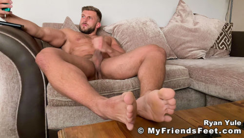 ryan yule muscle naked